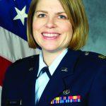 Lt. Col. Joy Henson Primoli