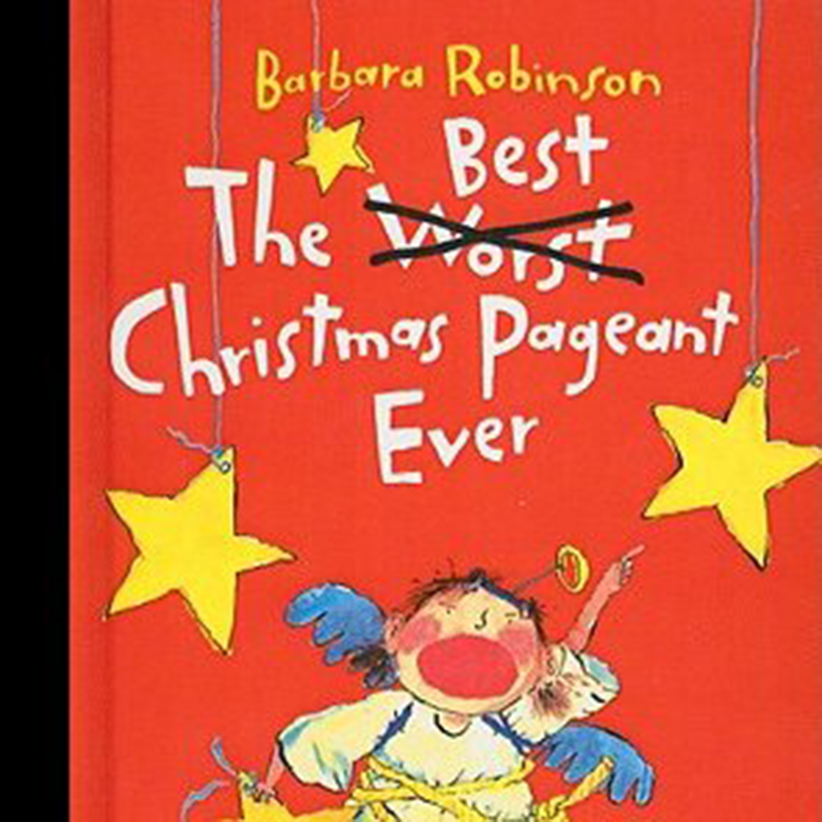 ... News » 'The Best Christmas Pageant Ever' to be performed at WWU
