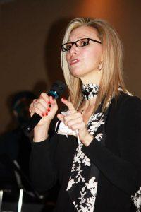 Susan Jaramillo shares her story.