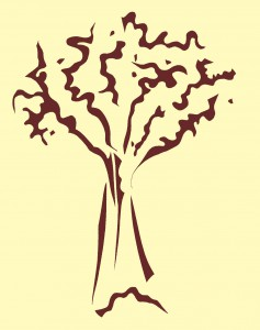 Tree Image by Val Wedel