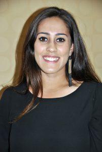 Myriam Hassan