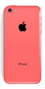 red_iPhone_5c