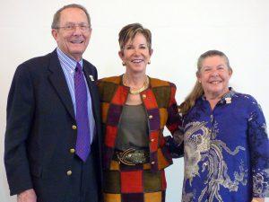 Dana Anderson, Jahnae H. Barnett, Sue Anderson