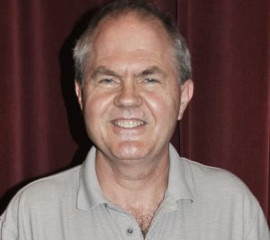 Steve Huenneke