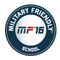 2016 Military Friendly School