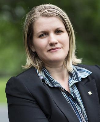 Mihaela Britt, Britt Immigration Law, LLC