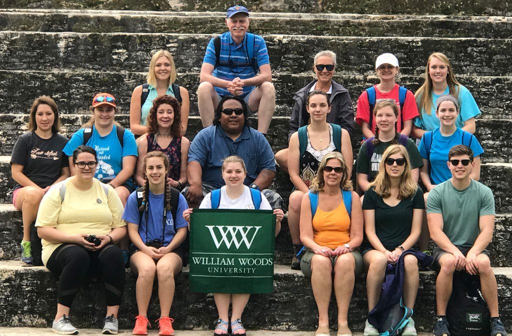 WATW Belize 2018 - Leah Easley