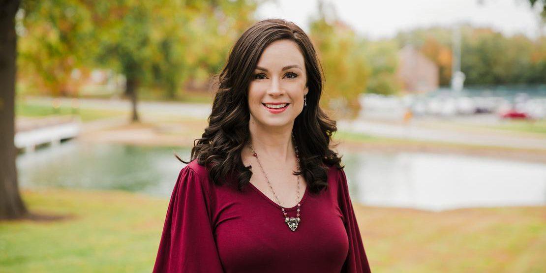 Headshot image of Katie Belenchia