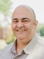 Steven Saravara - Criminal Justice Professor