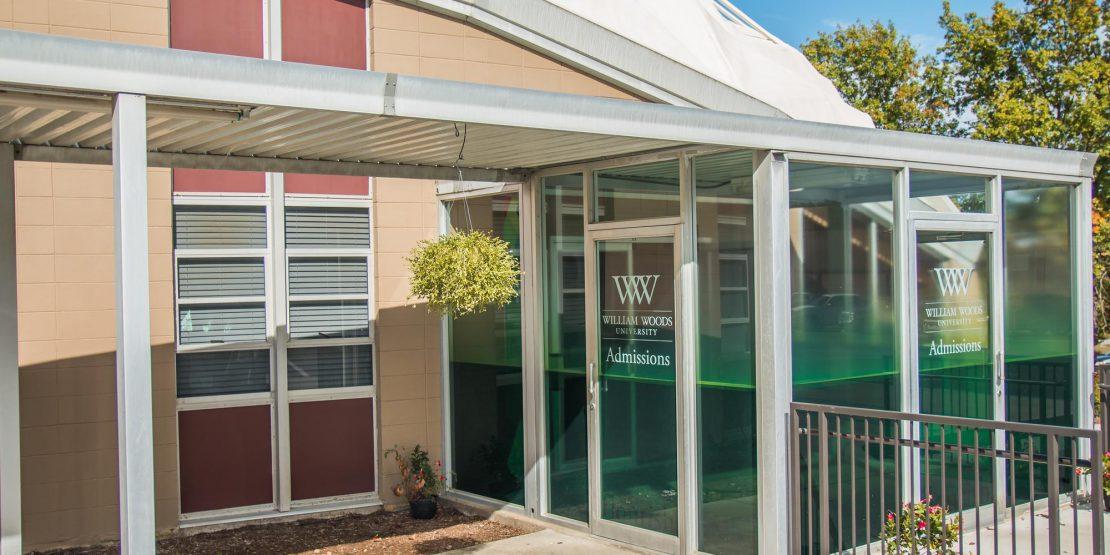 William Woods University Admissions